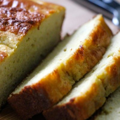 Tehina Flourless Bread