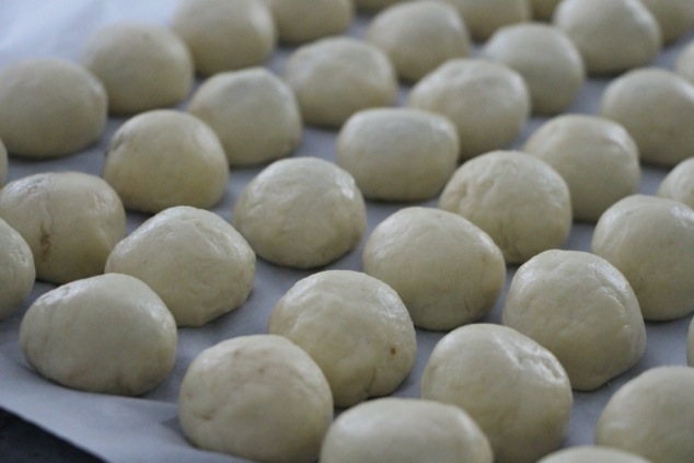 formed Kubbeh