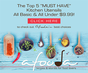 The top 5 must have kitchen utensils all basic and all under $9.99