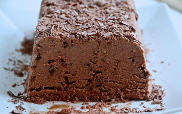 Nutella Mousse Cake Easy Like 1  2  3